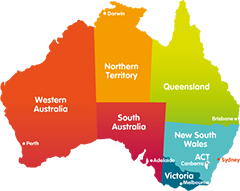 Australian territories