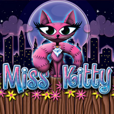 miss kity