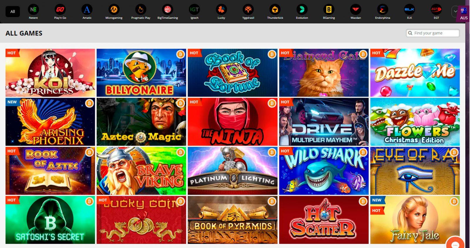 Top Online Casino Reviews