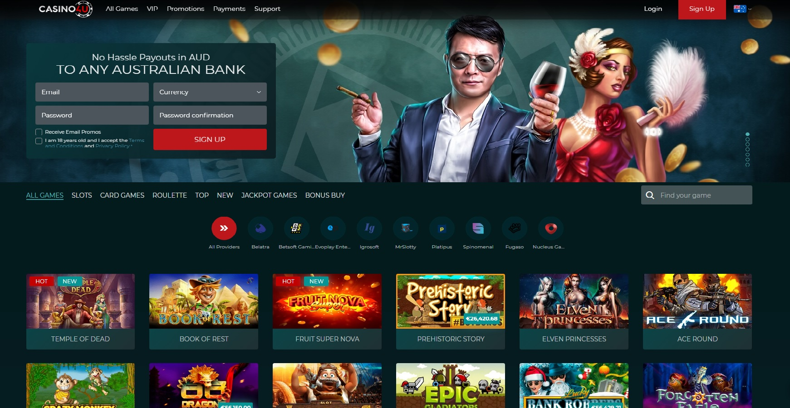 Casino4U_Top_AU_NEW