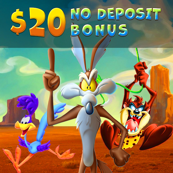 Beep_Beep_Casino_Bonus_$20